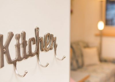 Appartements Bilgeri - Kiefer